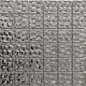 Mozaika MS-113 Srebrna Inox 3 30x30