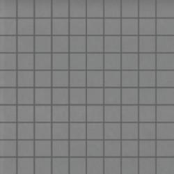 Mozaika szklana Szara 30x30 kostka 2,8 cm