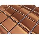 Mozaika szklana MS-118 Copper/48