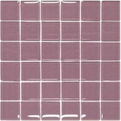 Mozaika szklana Lilia 30 x 30 kostka 4,8 cm