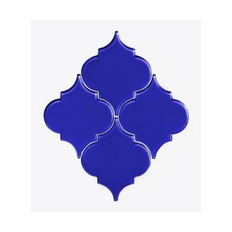 Arabeska Kobalt 27,4 x 32,4
