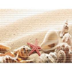 Mozaika szklana Muszle 6