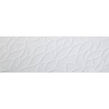 Prestige White Leaves 30x90