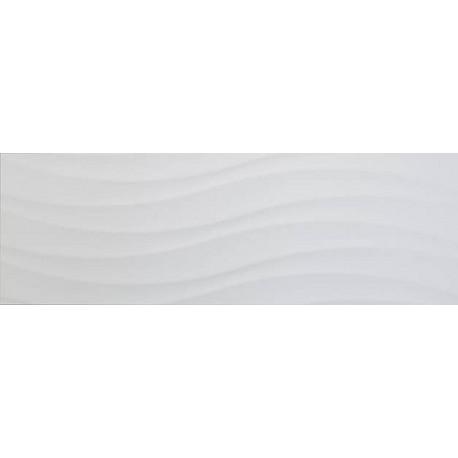 Prestige White Waves 30x90