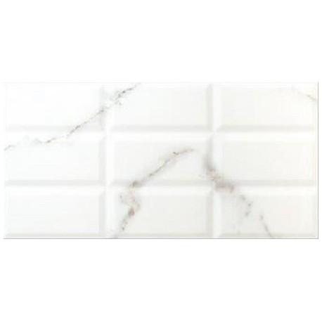 Cordova bianco structure 30x60