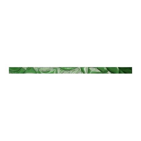 Prestige glass listwa zieleń L 4,8x90