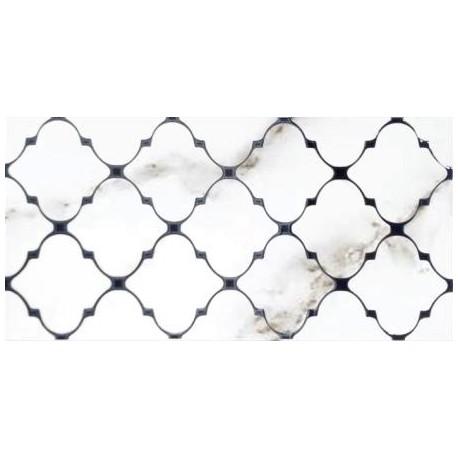Cordova bianco inserto 30x60