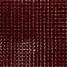 Mozaika szklana czerwień 3 30x30(1,5x1,5)