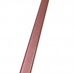 Listwa szklana Morelowa 1,5x60
