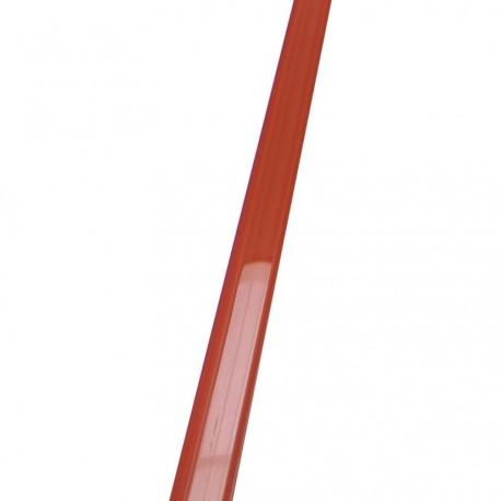 Listwa szklana Pomarańczowa 2 1,5x60