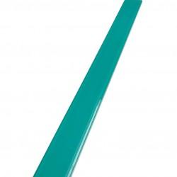 Listwa szklana Turkus 4,8x60