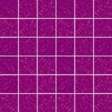 Mozaika szklana Purpura Marmurek 30 x 30 kostka 4,8 cm