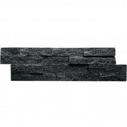 BLACK QUARTZ 15X60