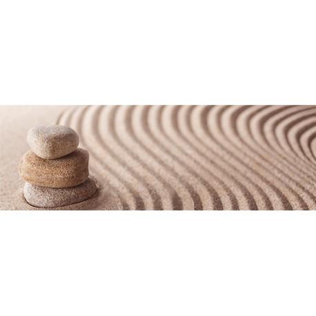 Sand Glass Kompozycja A 30x90