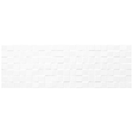 Square Bianco Structure 30x90