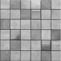 CROMATO GREY MIX MOSAIC 30X30