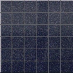 Mozaika szklana Czarna Perła 30 x 30 kostka 4,8 cm