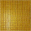 Mozaika szklana miodowa 30x30 kostka 1,5 cm