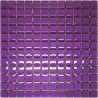 Mozaika szklana Werbena 30x30 kostka 2,3 cm