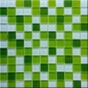 Mozaika szklana mix-grin 30x30
