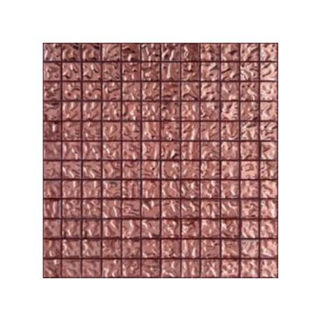Mozaika MS-104 Miedziana Metalizowana 30x30