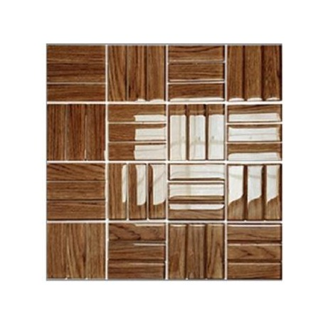 Pine Mozaika Szklana 30x30