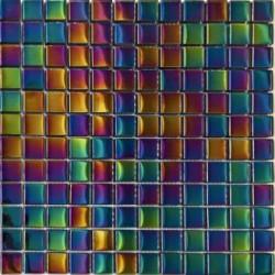 Mozaika Szklana Platynowa MS-108 30x30