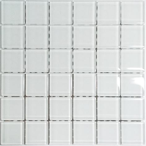 Mozaiki Szklane Producent Oferuje Duży Wybór Kolorów I